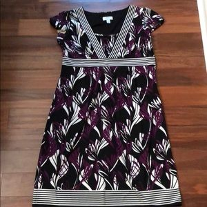 Ann Taylor Loft Dress Size 12P